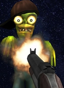 Zombie Doom