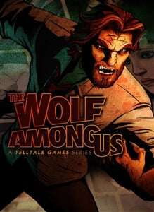 The Wolf Among Us - A Telltale Games Series