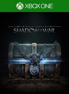 Middle-earth™: Shadow of War™ - Mithril War Chests