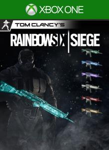 Tom Clancy's Rainbow Six Siege: GEMSTONES BUNDLE