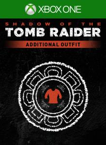 Shadow of the Tomb Raider - Outfit Pack #1