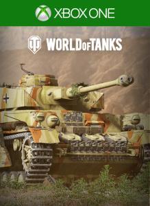 World of Tanks - Kraft's Pz IV Prime