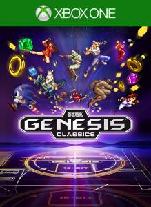 SEGA Genesis Classics