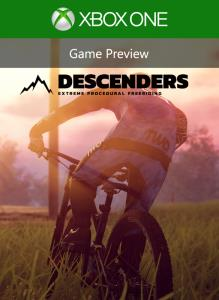Descenders (Game Preview)