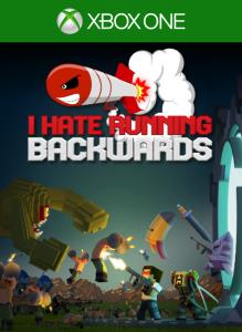 I Hate Running Backwards