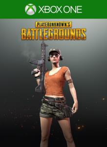PLAYERUNKNOWN'S BATTLEGROUNDS Instructor Set