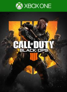 Call of Duty: Black Ops 4 - Pre-Order