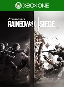 Free to Play: Rainbow Six Siege