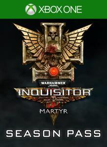 Warhammer 40,000: Inquisitor - Martyr | Season pass
