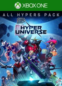 Hyper Universe: All Hypers Pack