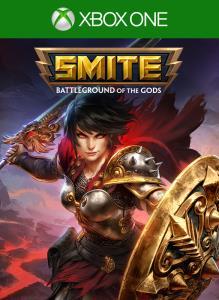SMITE Gold Bundle