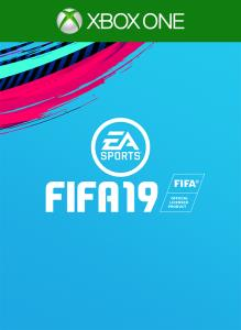 FIFA 19 Standard Edition