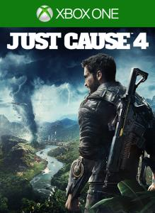 Just Cause 4 - Standard Edition
