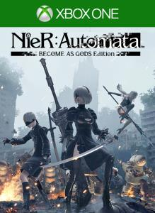 NieR:Automata™ BECOME AS GODS Edition
