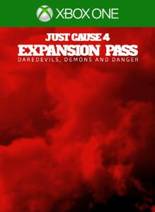 Just Cause 4 - Expansion Pass