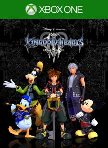 KINGDOM HEARTS Ⅲ- Bundle
