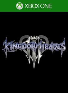 KINGDOM HEARTS Ⅲ– Download Content