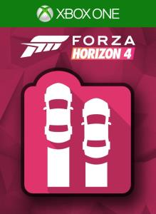 forza horizon 4 ultimate add ons bundle on xbox one. Black Bedroom Furniture Sets. Home Design Ideas