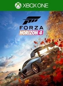 Forza Horizon 4 Standard