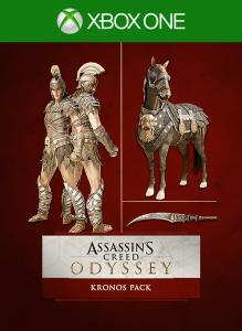 Assassin's Creed Odyssey - KRONOS PACK
