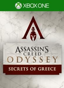 Assassin's Creed Odyssey - THE SECRETS OF GREECE