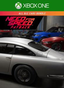 Need for Speed Payback: All DLC cars bundle