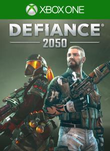 Defiance 2050: Ultimate Founder's Pack