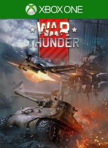 War Thunder - Early Access Advanced Bundle