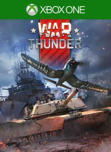War Thunder - XM-1 Chrysler