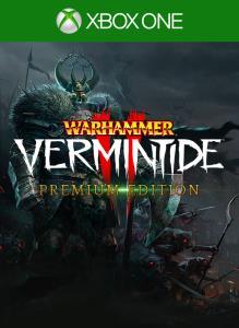 Warhammer: Vermintide 2 - Premium Edition