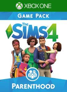 The Sims 4 Parenthood