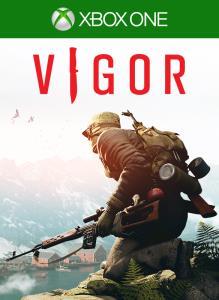 Vigor (Game Preview)