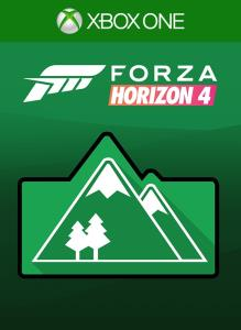 forza horizon 4 expansions bundle on xbox one. Black Bedroom Furniture Sets. Home Design Ideas
