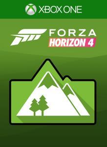Forza Horizon 4 Expansion 2