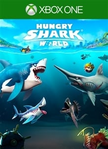 Hungry Shark® World