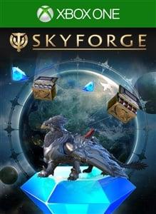 Skyforge: Starter Pack 3.0