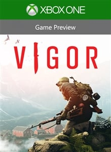 Vigor is Free to Play This Weekend for Xbox Live Gold Members