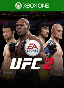 The Complete EA SPORTS UFC 2 Bundle