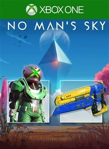 No Man's Sky - Next Generation Booster Pack