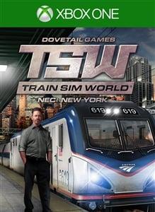 Train Sim World 2020 price tracker for Xbox One