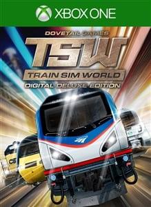 Train Sim World Digital Deluxe Edition Upgrade