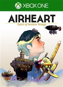 Airheart - Tales of broken Wings