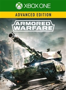 Armored Warfare - Advanced Edition