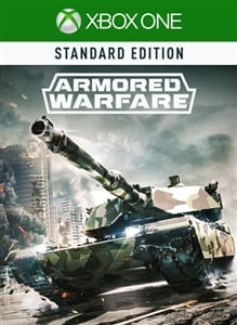 Armored Warfare - Standard Edition