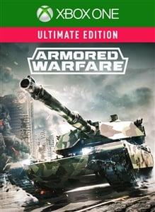 Armored Warfare: Ultimate edition