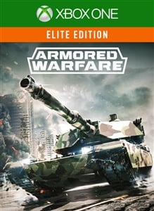 Armored Warfare - Elite Edition