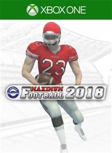 Maximum Football 2018