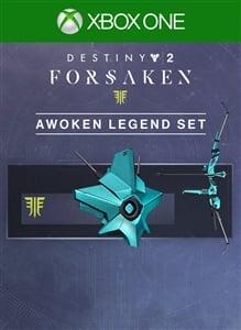 Destiny 2: Forsaken - Awoken Legend Set