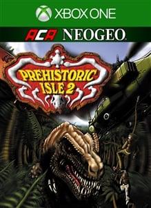 ACA NEOGEO PREHISTORIC ISLE 2
