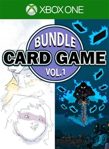 Digerati Card Game Bundle Vol.1